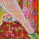 Alice au pays des merveilles / Alice in Wonderland From Lewis Carroll - Editions de l'Oxalide
