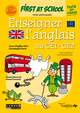 Enseigner l'anglais au CE1/CE2 From Christophe Poiré and Anne Choffat-Dürr - Editions de l'Oxalide